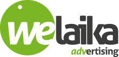 logo welaika
